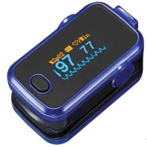 Dr Diaz Fingertip Pulse Oximeter