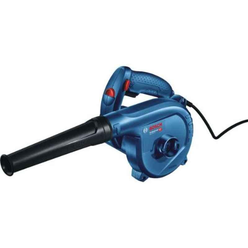 Bosch GBL 820W 2.25Kg Heavy Duty Professional Blower with Dust Extraction, 06019804F5