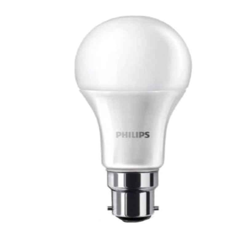 Philips 9W Warm White Standard B22 LED Bulb, 929001958313