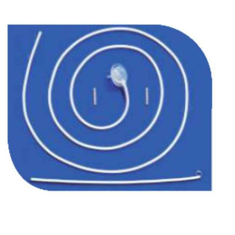 Surgiwear 90cm Low Pressure GSL Dome Valve Hydrocephalus Shunt System, SH603