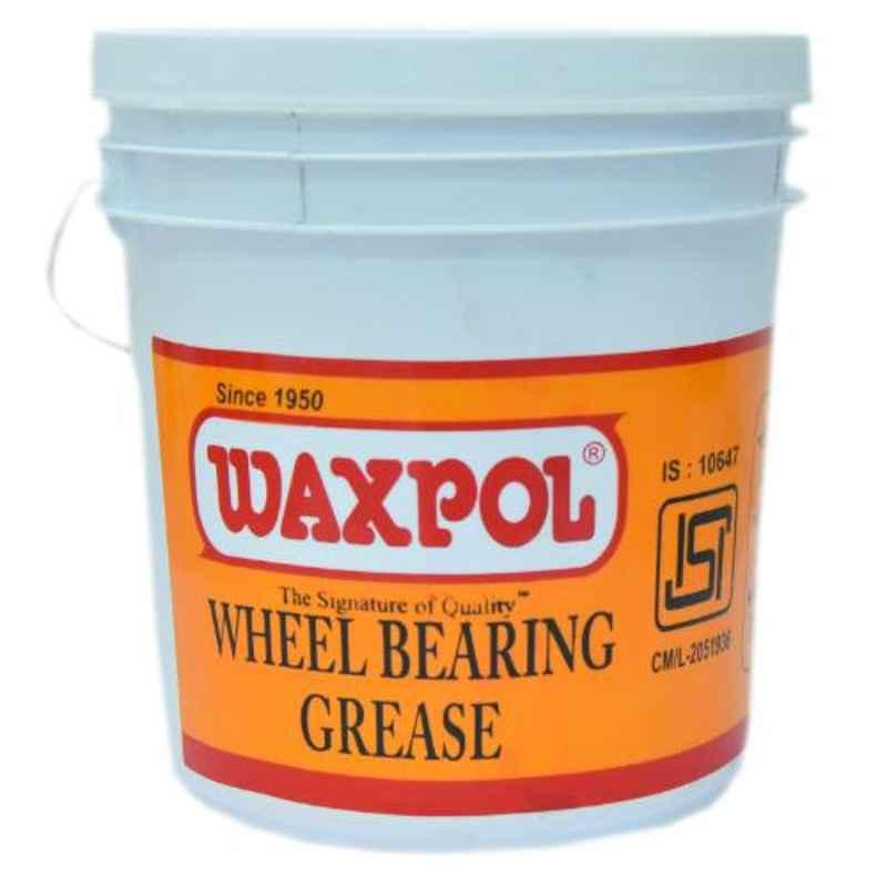 Waxpol 5kg Wheel Bearing Grease, B54065