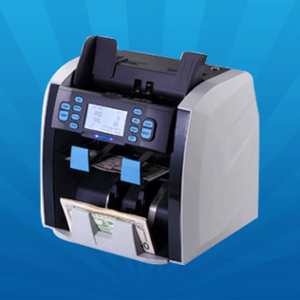 Maxsell Matrix-V Currency Counting Machine