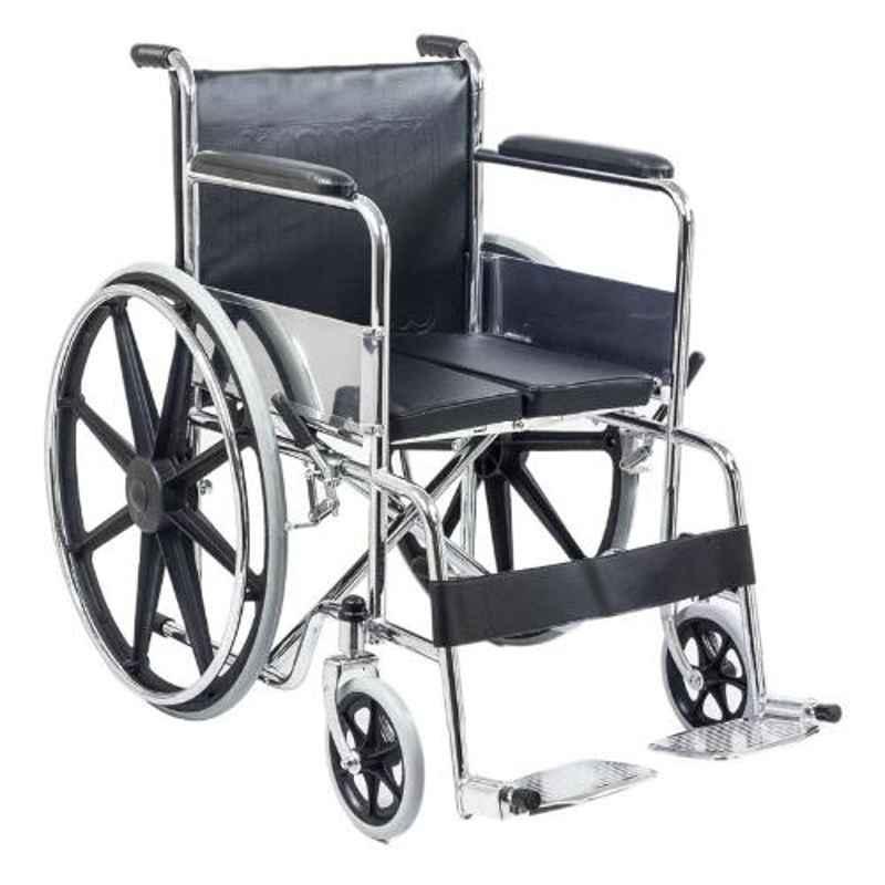 KosmoCare 18x34 inch Dura Hard Cushion Wheelchair, RCR105