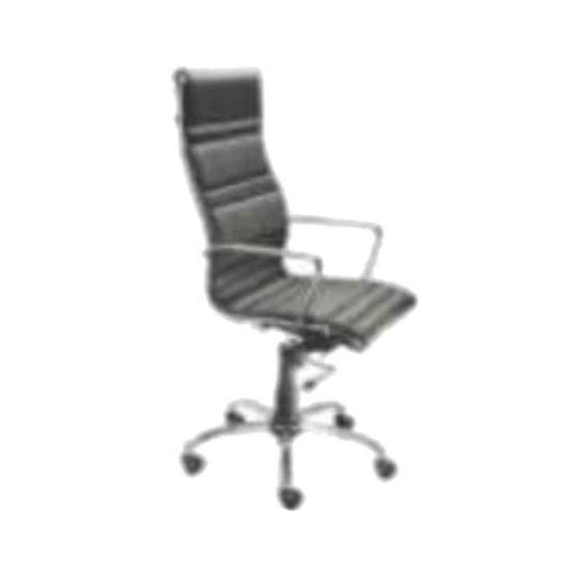 Nice Furniture High Back Chrome Frame Executive Office Chair, NF-094
