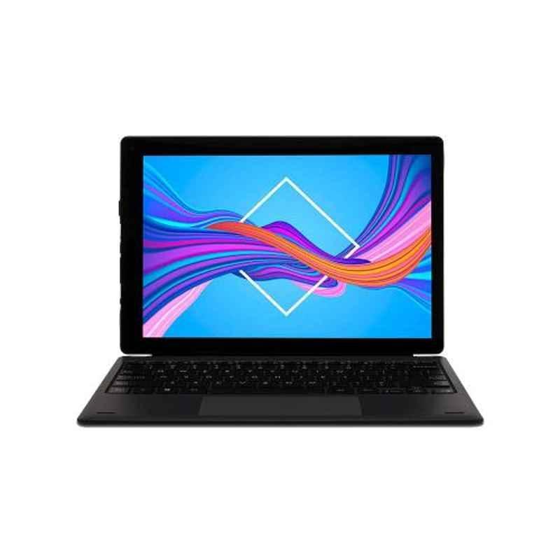 AVITA MAGUS Apollo Lake Celeron N3350/4GB/64GB SSD/Windows 10 Home & 12.2 inch Steel Blue Laptop, NS12T5IN005P