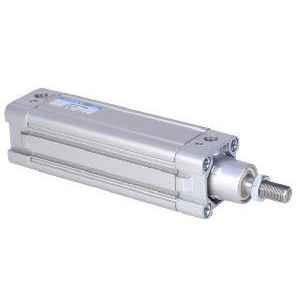 Janatics 63 mm Piston Dia 50 mm Stroke Basic Square Cylinder A24063050O