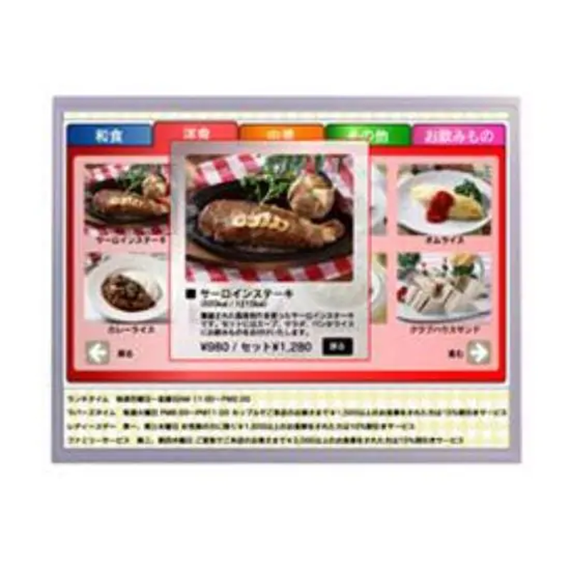 MITSUBISHI 15 Inch 1024x768 Pixels XGA LED 800 TFT Display, AA150XT01