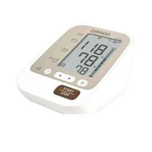 Omron JPN-600 Automatic Blood Pressure Monitor