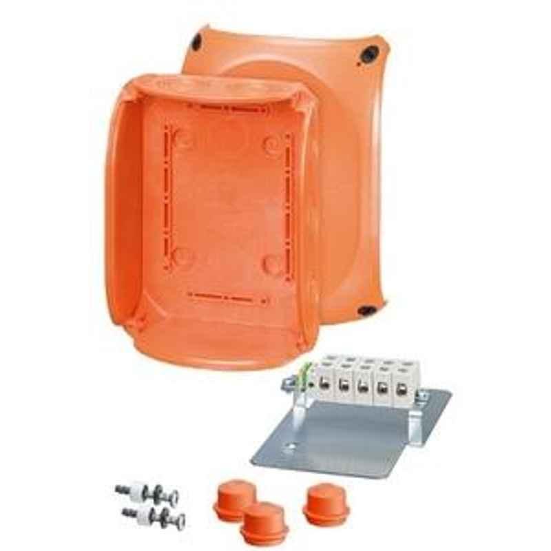 Hensel DK Cable Junction Box Polycarbonate 210x155x92 mm FK 1606