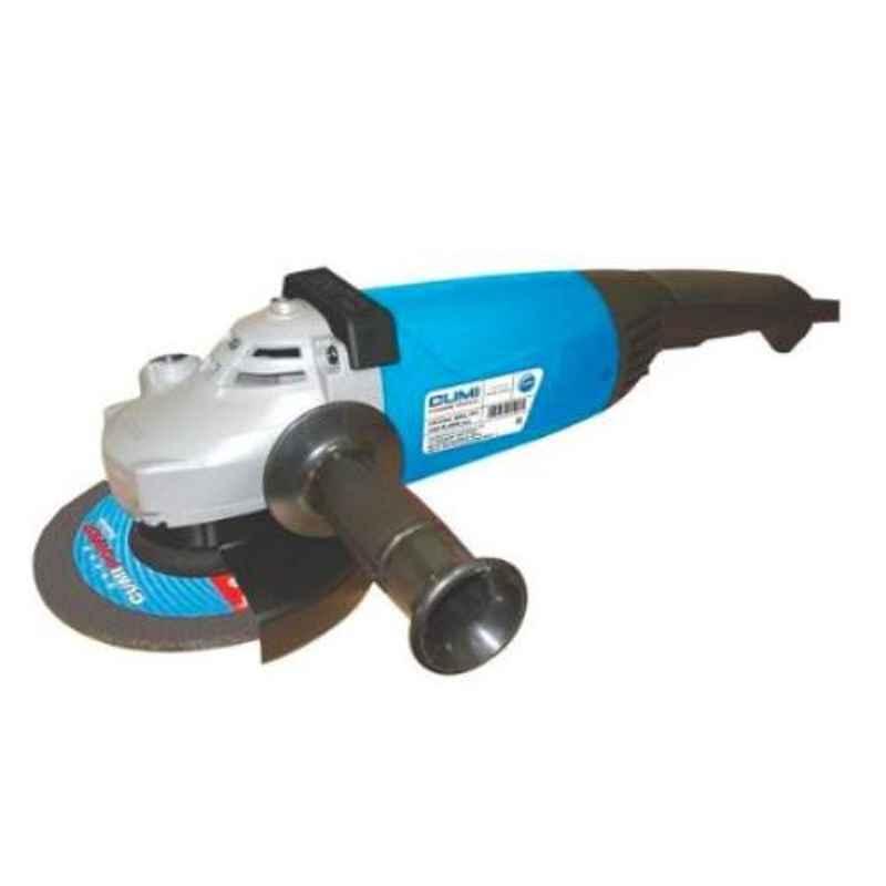 Cumi CPAG 7-2200W 185mm 2200W Professional Angle Grinder, CTLCPAG7T00002