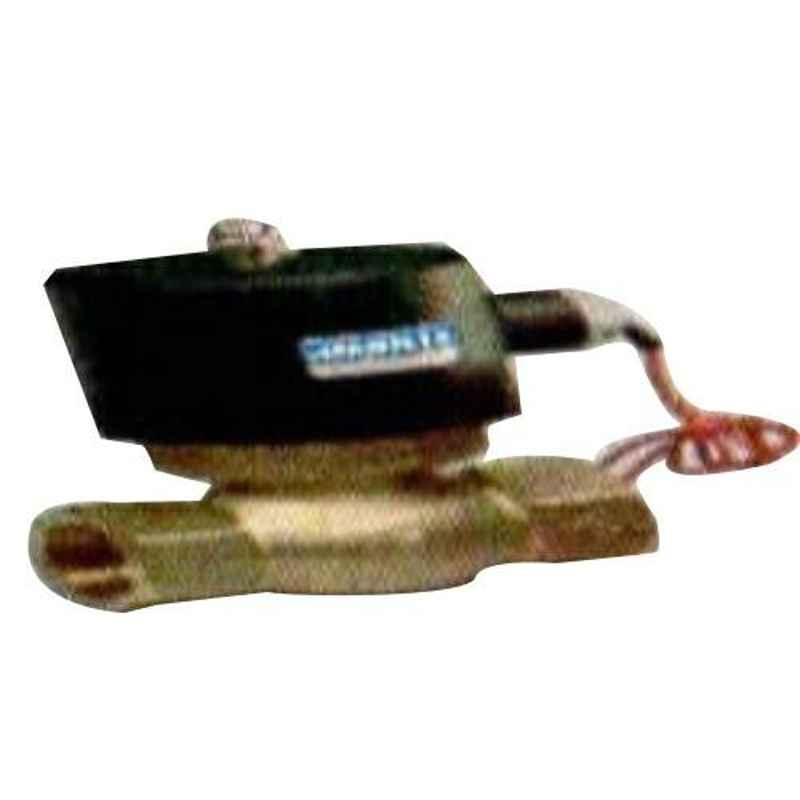 Aeroflex 1/8 inch Brass Solenoid Valve, ZP-06