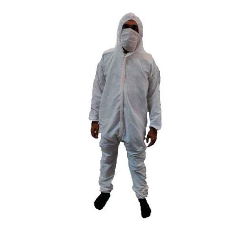 Bluekites 3000 GSM PPE Coverall Reusable Kit