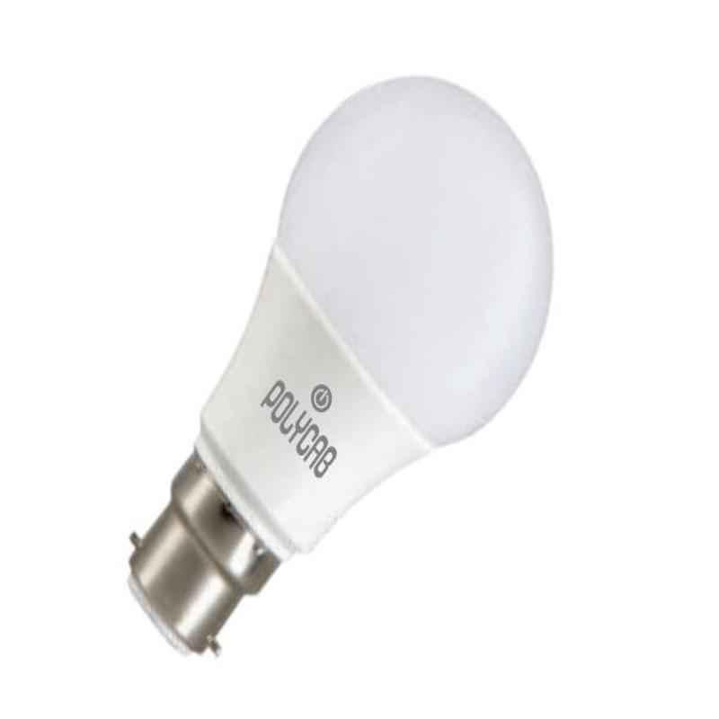 Polycab Aelius LB 15W LED Bulb, LLP0101221