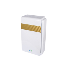HIAL 45W 5-In-1 HEPA Room Air Purifier for Small Rooms, HIRAP02AL