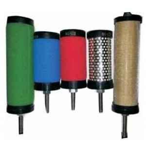 "Techno 1/2"" Green Carbon Filter E1-XF16"