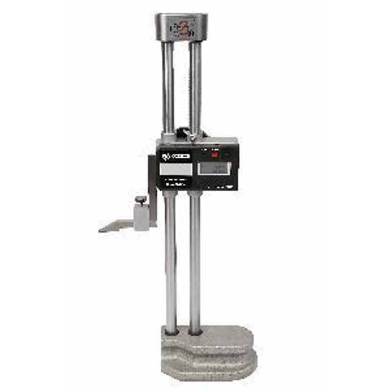 Yuzuki Digital Height Gauge 0-600mm DDCHG600