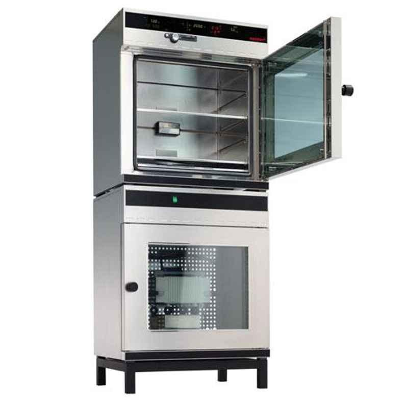 U-Tech 605x605x605mm Stainless Steel Combined Oven & Incubator, SSI-111