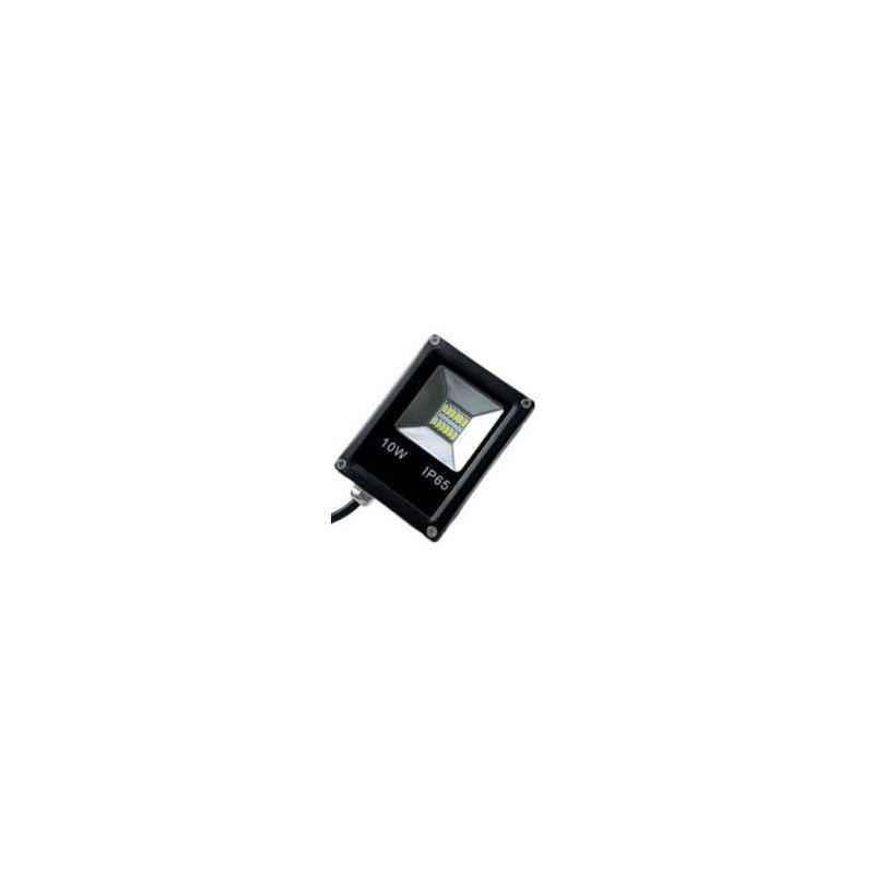 EGK 10W 6500K Waterproof LED Flood Light (Pack of 2)