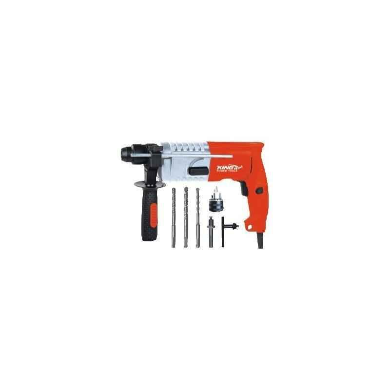 King 20mm Electric Rotary Hammer, KP-308, 550 W