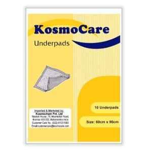 KosmoCare 24x35 inch Disposable Underpad, IUKU10