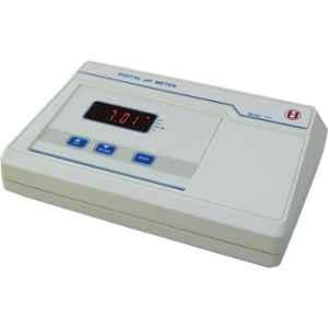 Electronics India Digital pH Meter, 111