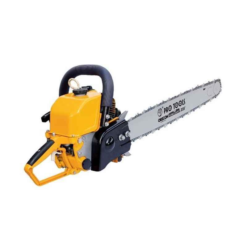 Pro Tools 24 Inch Gasoline Chain Saw, 8124-P