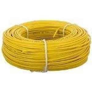 Kalinga 2.5 Sq.mmLength 90 m PVC Insulated Cable White