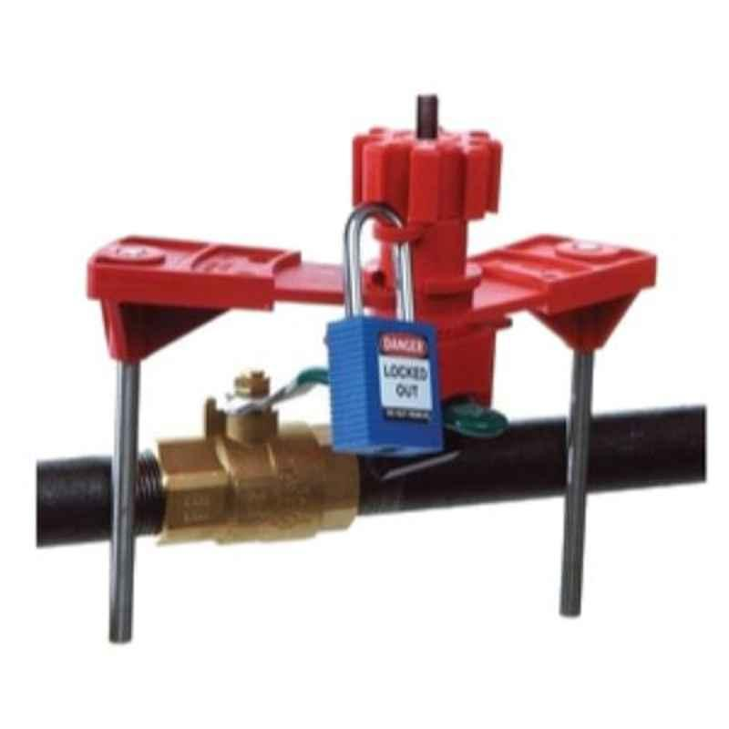 Asian Loto ALC-VLU Universal Valve Lockout-With Cable