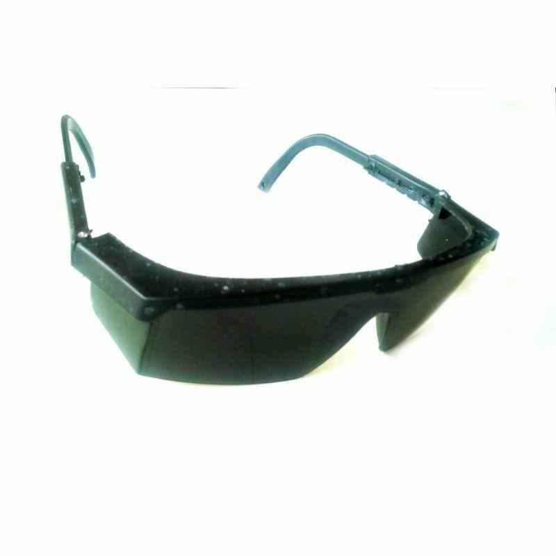 Buy Zoom Black Plastic Glass Welding Goggle Pack Of 12 Online At Best Price On Moglix