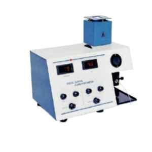 Labpro 66 Dual Channel Digital Flame Photometer