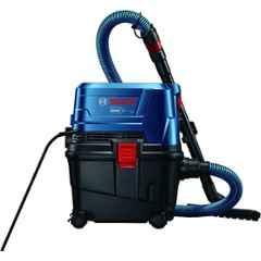 Bosch GAS 15 Wet/Dry Extractor Professional Vacuum Cleaner