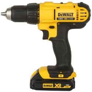 Dewalt 18V 13mm DCD771S2 Cordless Compact Drill Driver