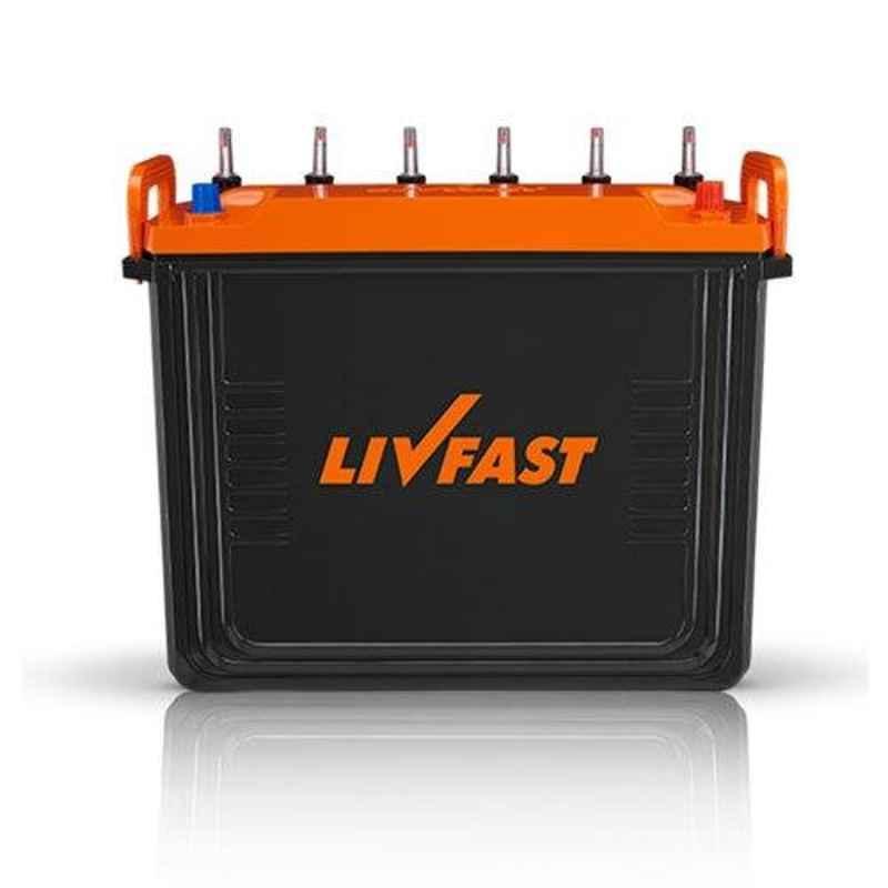 Livfast Maxximo MXTT 1963 160Ah Tall Tubular Battery