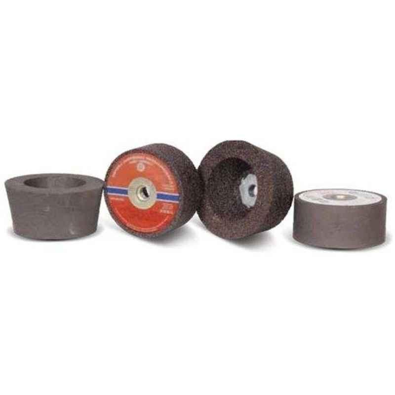 Cumi 54 Tapper Cup Wheel, Size: 100x50x31.75 mm