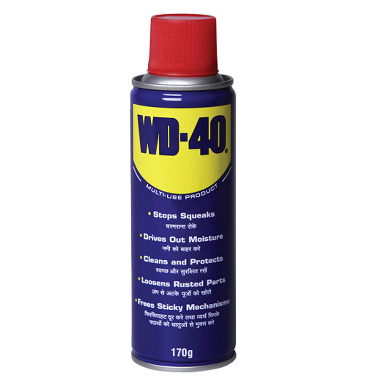 WD-40 170g Multiple Maintenance Spray (Pack of 24)