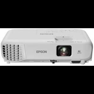 Epson EB-W06 WXGA Projector, V11H973056