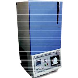 Labpro 153 85 L Blood Bank Refrigerator