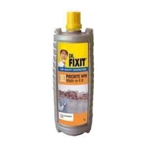 Dr. Fixit 1 Litre Pidicrete MPB, 303 (Pack of 15)
