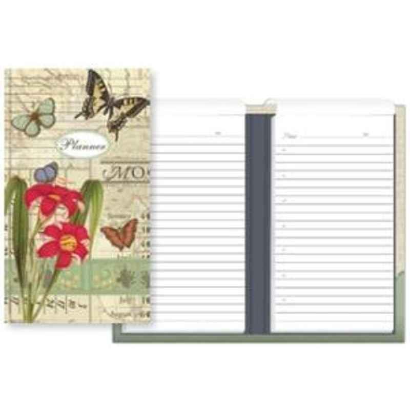 Nightingale Address Book 24 pcs in Carton 8901049 077751