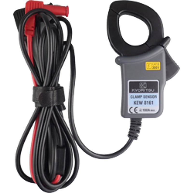 Kyoritsu AC Clamp Sensor, KEW 8161