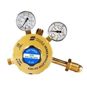 ESAB Dura Hydrogen Double Stage Regulator, 4330196525