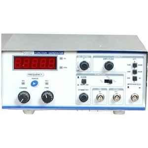Crown CES 306D-3 Function Generator with Digital Counter Frequency-0.3 - 3MHz Amplitude-0 - 20V p/p Open Circuit