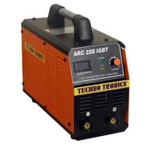 Techno Tronics ARC-220 IGBT Heavy Duty Inverter Welding Machine