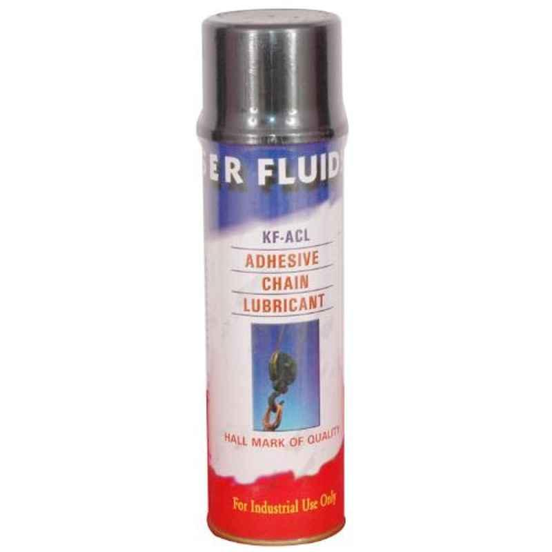 Kaiser Fluids 500ml Adhesive Chain Lubricant, KF-ACL (Pack of 6)