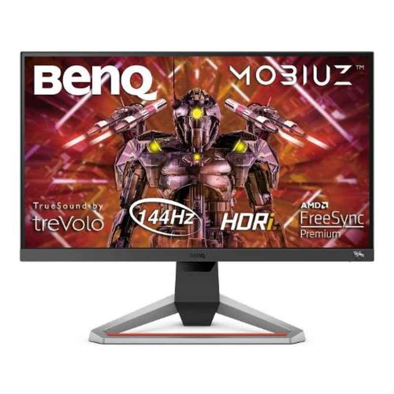 BenQ EX2510 24.5 inch Dark Grey FHD Gaming LED Monitor