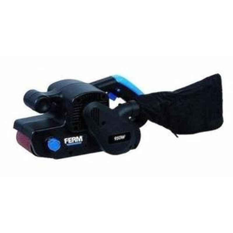 Ferm BSM1023 950 W Belt Sander