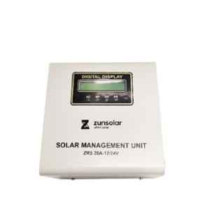 ZunSolar ZRS 20A-12/24V Solar Management Unit