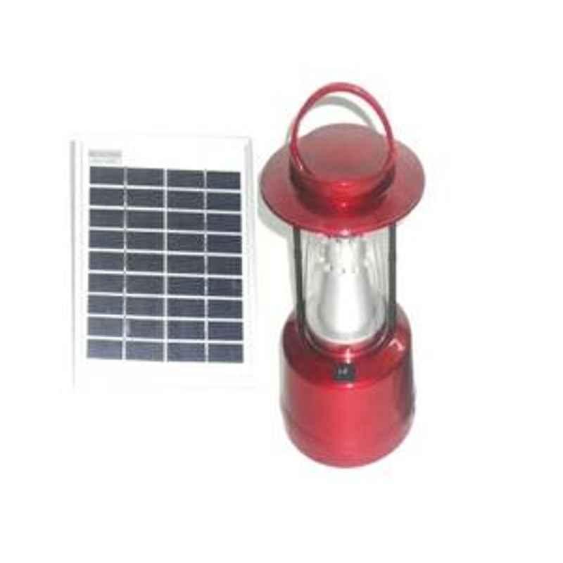 King Sun Solar LED Lantern 3 Watt Model No KSSL-09B