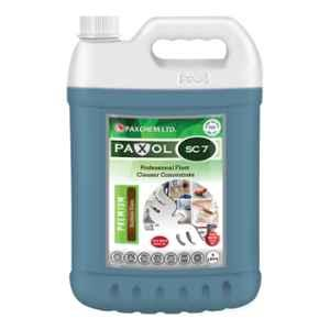Paxol SC7 Professional Floor Cleaner Concentrate, 5L (Pack of 2)