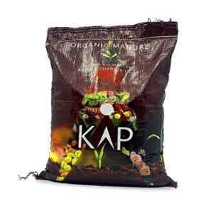 KAP 5kg Organic Bio Manure for Home & Kitchen Garden Plants